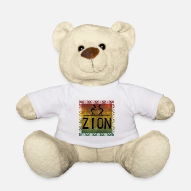 Zion zion dance - Teddy Bear