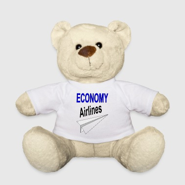 airlines - Teddy Bear