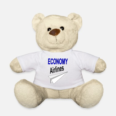 Airline airlines - Teddy Bear