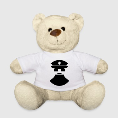 army - Teddy Bear