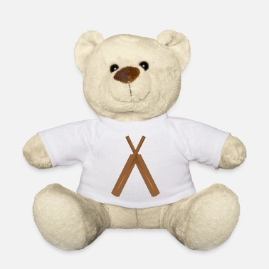 Cricket Cricket - Teddy Bear