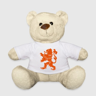 Dutch Lion - Teddy Bear