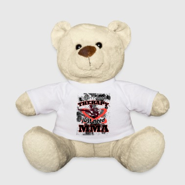 Mixed Martial Arts Mixed Martial Arts - Teddy Bear
