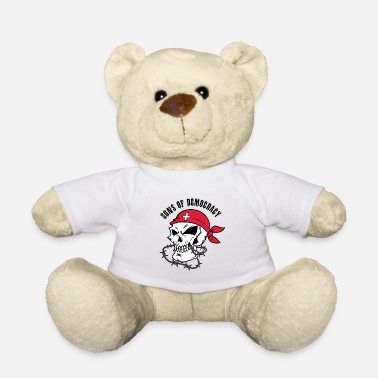 Democracy Sons of Democracy - Teddy Bear