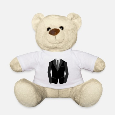 Occasion A suit for every occasion - Teddy Bear