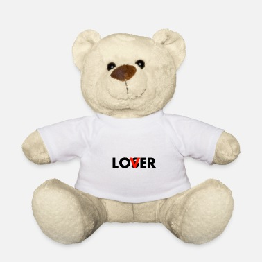 Lover Lover - Teddy Bear