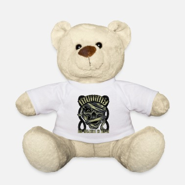 Mummy mummy - Teddy Bear