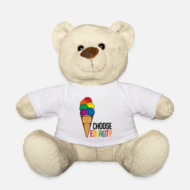 Lgbt LGBT - Teddy Bear