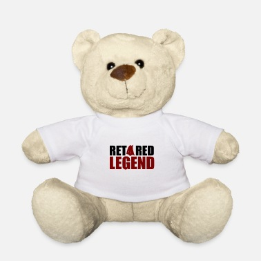 Legend Legend - Teddy Bear