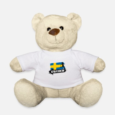 Womens World Sweden Women's World Cup - Teddy Bear