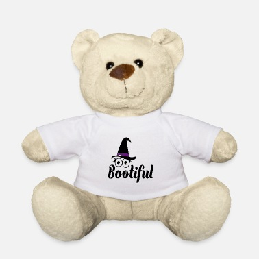 Booty Bootiful - Teddy Bear