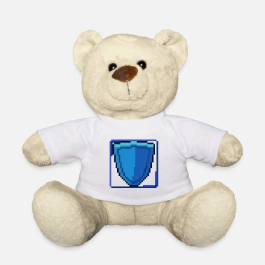 Shield Shield - Teddy Bear