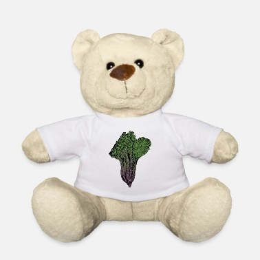 Cabbage cabbage - Teddy Bear