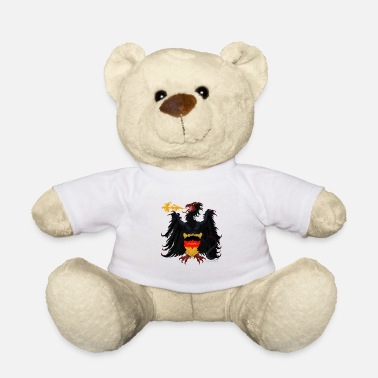 Germania Germany - Teddy Bear