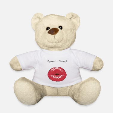 kiss me baby - Teddy Bear