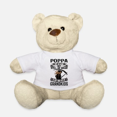 Poppa Poppa - Teddy Bear