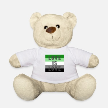 Movement Agender Pride Flag Movement Lgbt - Teddybeer