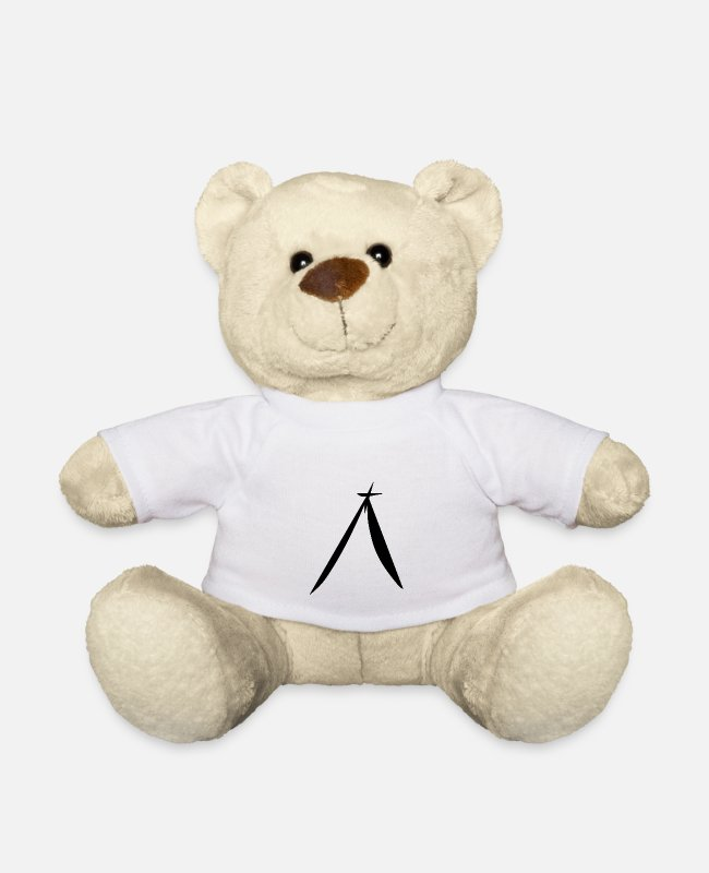 Summit Envy Teddy Bear Toys - Summit envy - Teddy Bear white