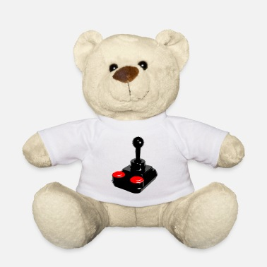 Kempston Joystick - Teddy Bear