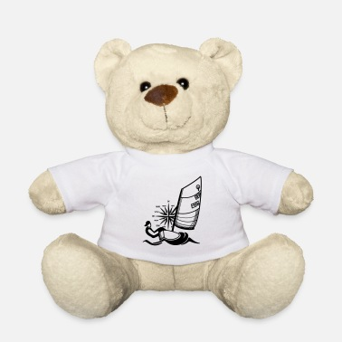 Optimist Sailor - Teddy Bear
