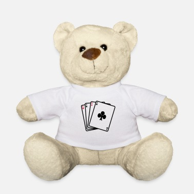Cards poker cards - Bamse