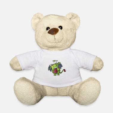 Tee Monster - Teddy Bear