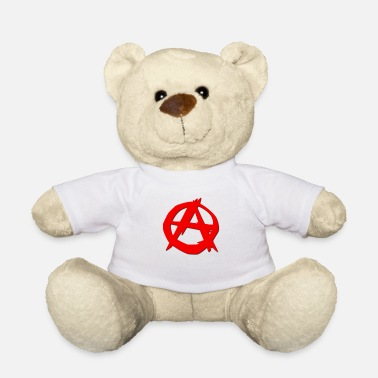 Anarchy Anarchy - Teddy Bear
