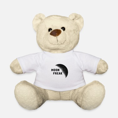 Freak Moon Freak ... Moon Freak - Ours en peluche