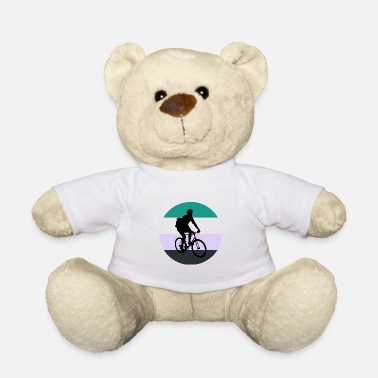 Bmx bicycle - Teddy Bear