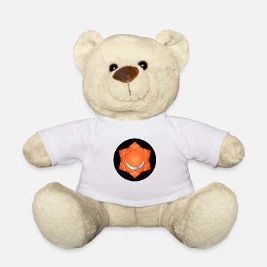 Life Energy Sacral Chakra - The River of Life Energy! - Teddy Bear