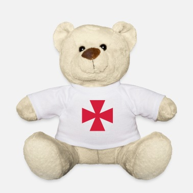 Knights Cross knight's cross - Teddy Bear