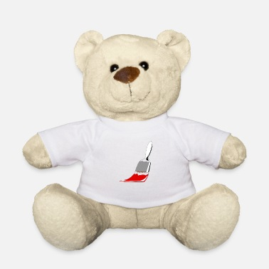 Idea Brush gift idea idea idea - Teddy Bear