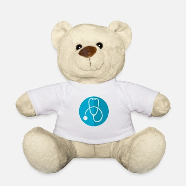 Stethoscope stethoscopes - Teddy Bear