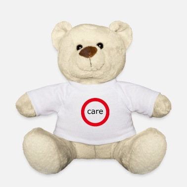 Care care - Teddy Bear
