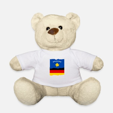 Kosovo Kosovo Germany - Teddy Bear
