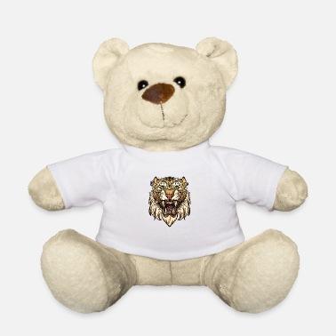 Ordina online peluche con tema tigre del bengala spreadshirt