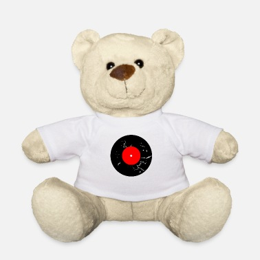 Record Record - Teddy Bear