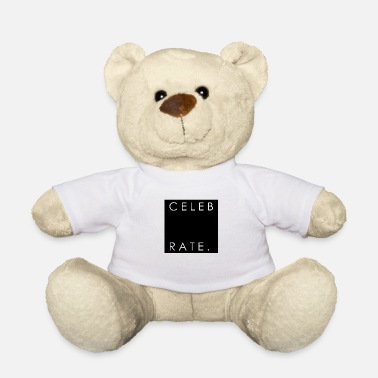 Celebrate Celebrate - Teddy Bear