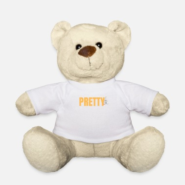 Single Pretty - Ours en peluche