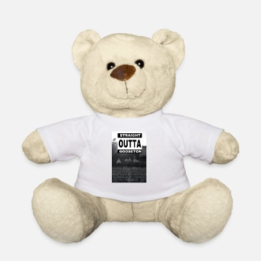 Compton Straight outta Gooseton - Teddy Bear