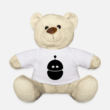 robot1 - Teddy Bear