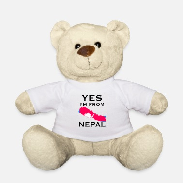 Nepal NEPAL - Teddy Bear