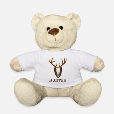 Deer Hunter Deer Hunter - Teddy Bear