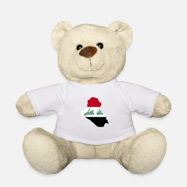 Iraq iraq - Teddy Bear