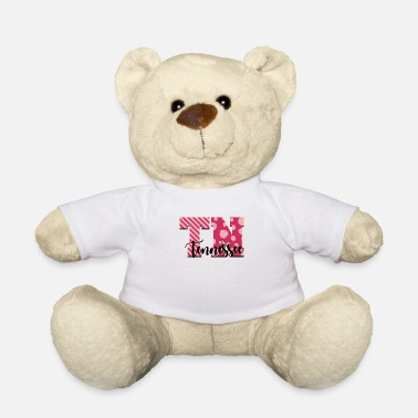 Tennessee Tennessee - Teddy Bear