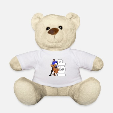 Protection Service IGP - IPO - Teddy Bear