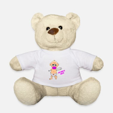 Childbirth Baby pregnancy - Teddy Bear