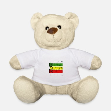 Best Dad Ever Best Dad Ever, Gift, Gift Idea - Teddy Bear