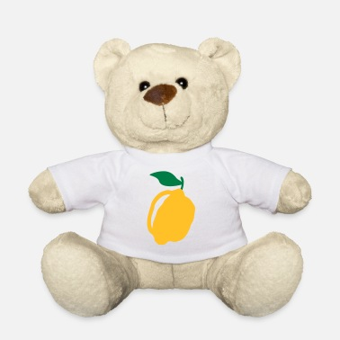 Lemon lemon - Teddy Bear