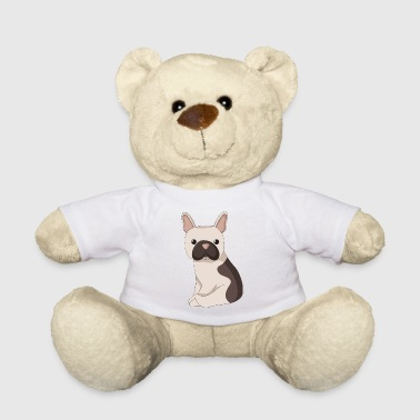 Bulldog French - Teddy Bear